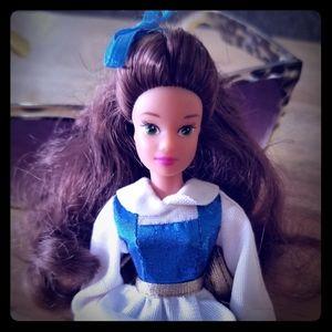 Belle Disney Doll